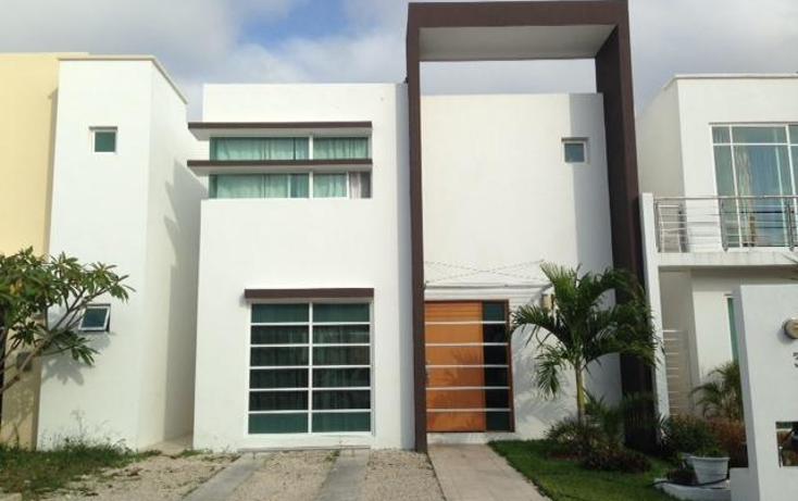 Foto de casa en venta en  , chuburna inn, m?rida, yucat?n, 948843 No. 01