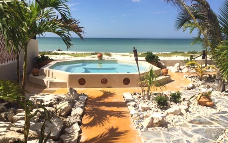 Foto de casa en venta en  , chuburna puerto, progreso, yucatán, 1070825 No. 01