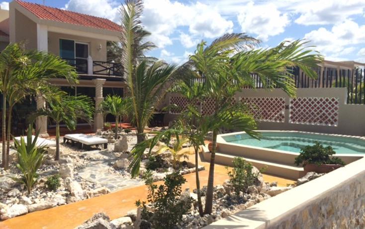 Foto de casa en venta en  , chuburna puerto, progreso, yucatán, 1070825 No. 02