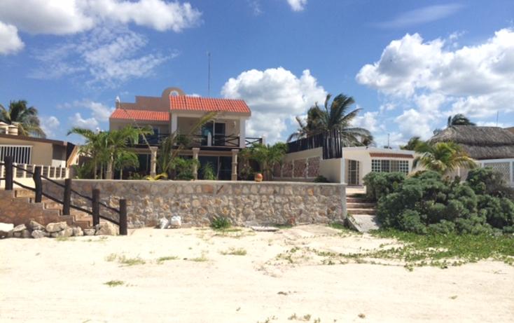 Foto de casa en venta en  , chuburna puerto, progreso, yucatán, 1070825 No. 03