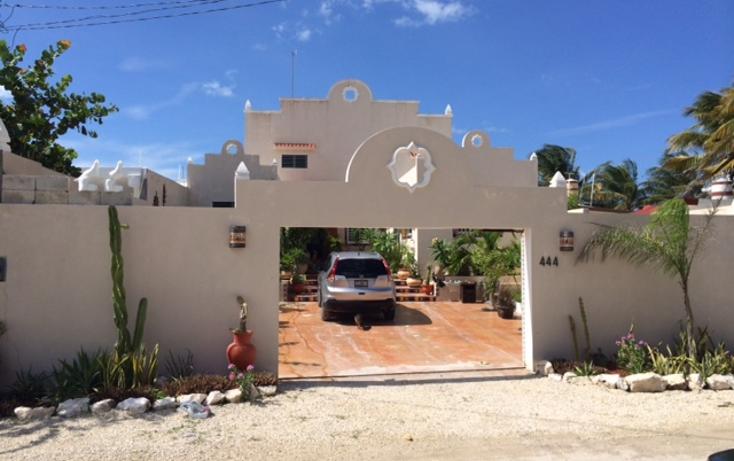 Foto de casa en venta en  , chuburna puerto, progreso, yucatán, 1070825 No. 27