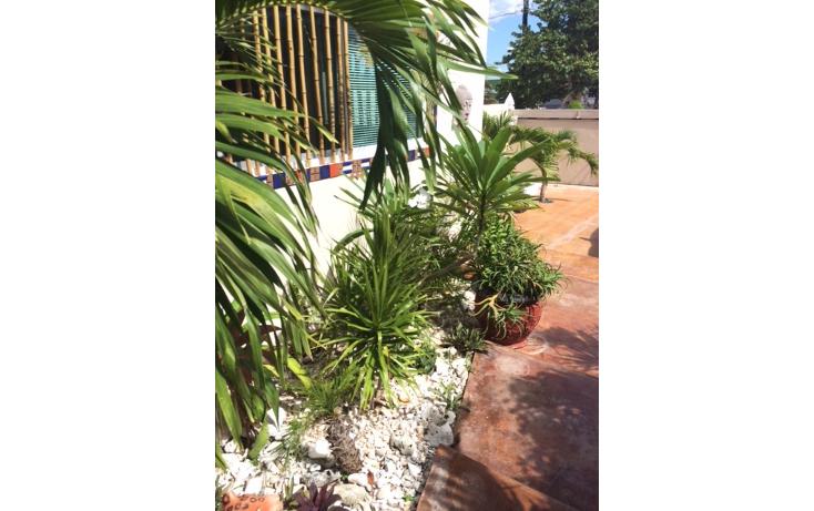 Foto de casa en venta en  , chuburna puerto, progreso, yucatán, 1070825 No. 28
