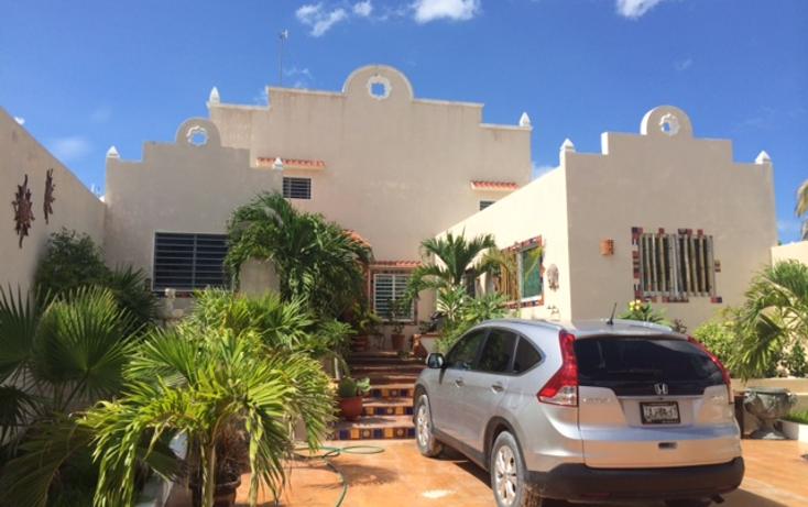 Foto de casa en venta en  , chuburna puerto, progreso, yucatán, 1070825 No. 35