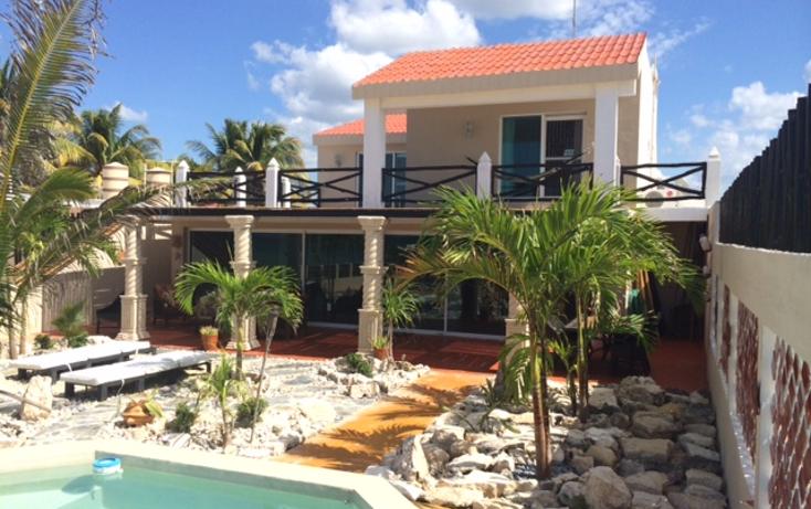 Foto de casa en venta en  , chuburna puerto, progreso, yucatán, 1070825 No. 51