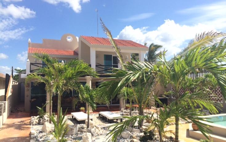 Foto de casa en venta en  , chuburna puerto, progreso, yucatán, 1070825 No. 80