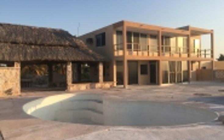 Foto de casa en venta en  , chuburna puerto, progreso, yucatán, 1126621 No. 01