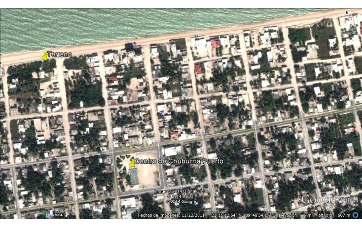 Foto de terreno habitacional en venta en  , chuburna puerto, progreso, yucatán, 1230817 No. 07