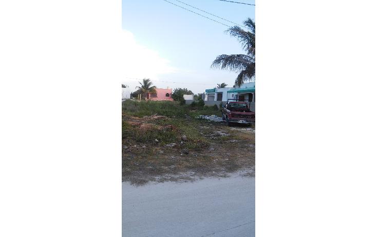 Foto de terreno habitacional en venta en  , chuburna puerto, progreso, yucatán, 1240365 No. 01