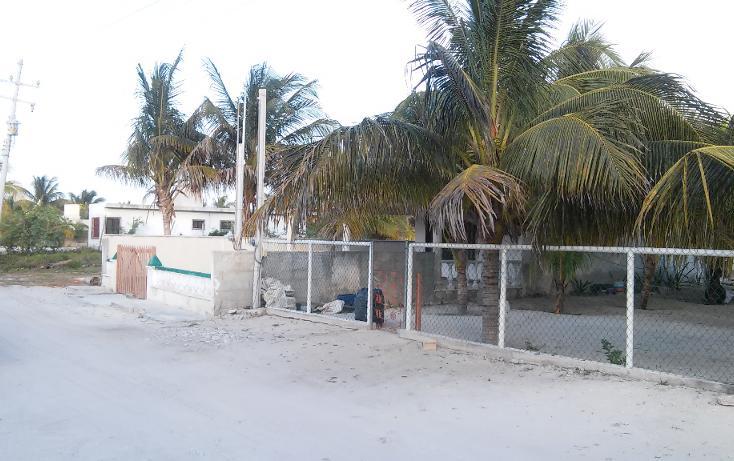 Foto de terreno habitacional en venta en  , chuburna puerto, progreso, yucatán, 1240365 No. 02
