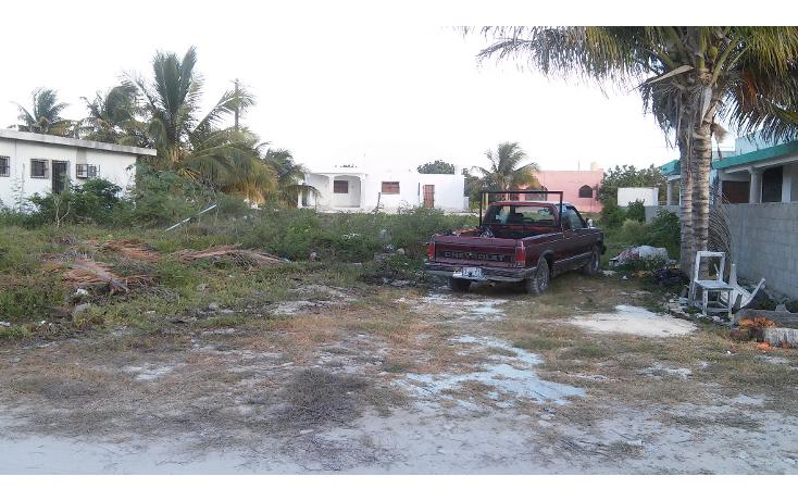 Foto de terreno habitacional en venta en  , chuburna puerto, progreso, yucatán, 1240365 No. 03