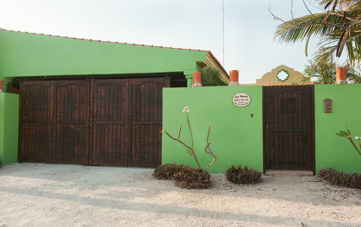 Foto de casa en venta en  , chuburna puerto, progreso, yucatán, 1242629 No. 01