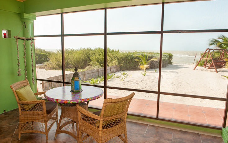 Foto de casa en venta en  , chuburna puerto, progreso, yucatán, 1242629 No. 22