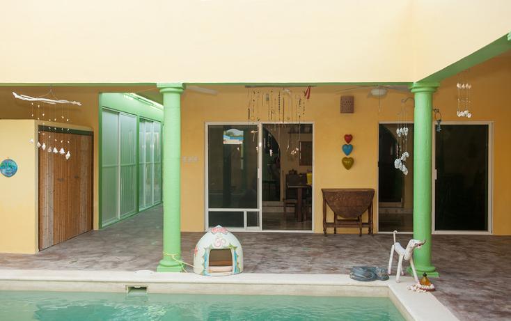 Foto de casa en venta en  , chuburna puerto, progreso, yucatán, 1242629 No. 46