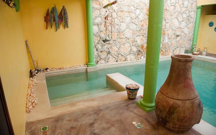 Foto de casa en venta en  , chuburna puerto, progreso, yucatán, 1242629 No. 47
