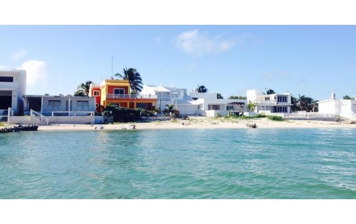 Foto de casa en venta en  , chuburna puerto, progreso, yucatán, 1300603 No. 01