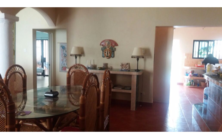Foto de casa en venta en  , chuburna puerto, progreso, yucat?n, 1814850 No. 11