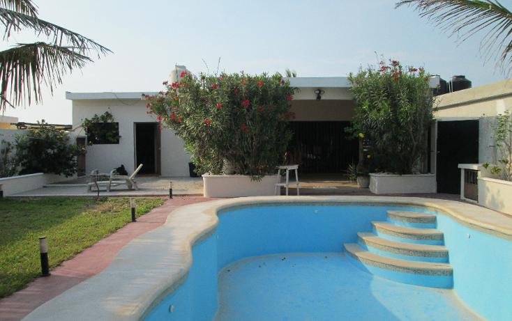Foto de casa en venta en  , chuburna puerto, progreso, yucat?n, 1814850 No. 22