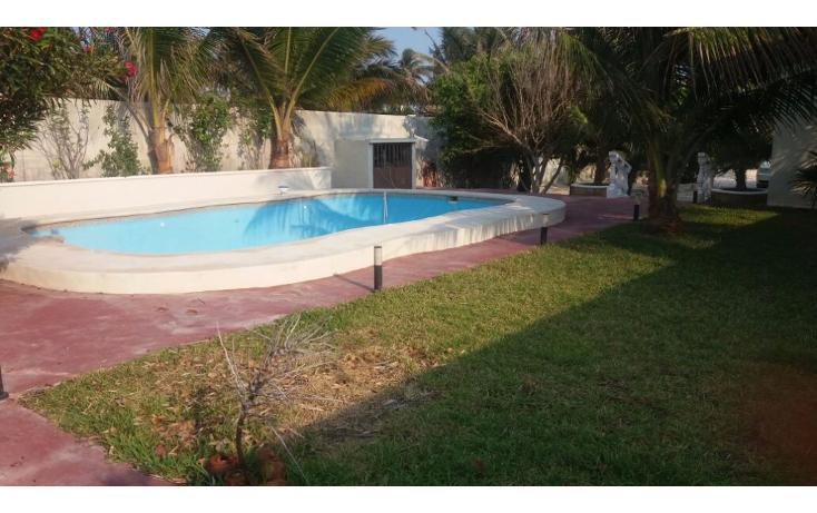 Foto de casa en venta en  , chuburna puerto, progreso, yucat?n, 1814850 No. 35