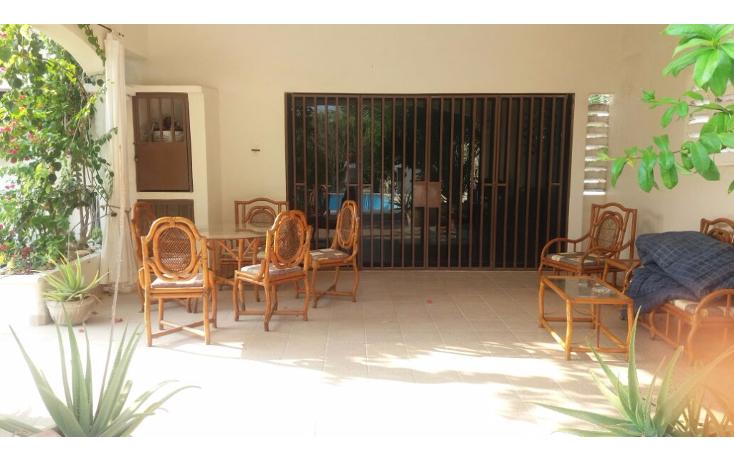Foto de casa en venta en  , chuburna puerto, progreso, yucat?n, 1814850 No. 40