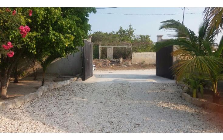 Foto de casa en venta en  , chuburna puerto, progreso, yucat?n, 1814850 No. 44