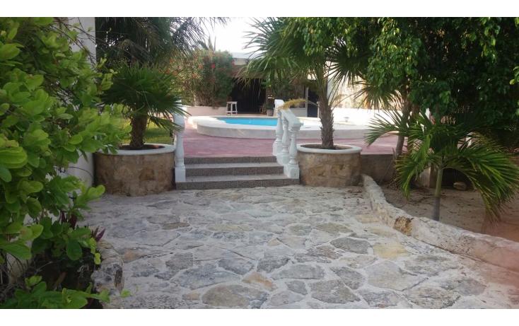 Foto de casa en venta en  , chuburna puerto, progreso, yucat?n, 1814850 No. 45