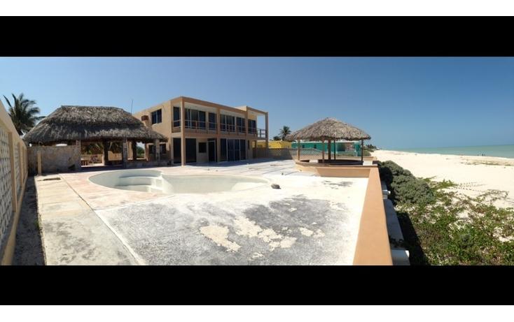 Foto de casa en venta en  , chuburna puerto, progreso, yucat?n, 450678 No. 01