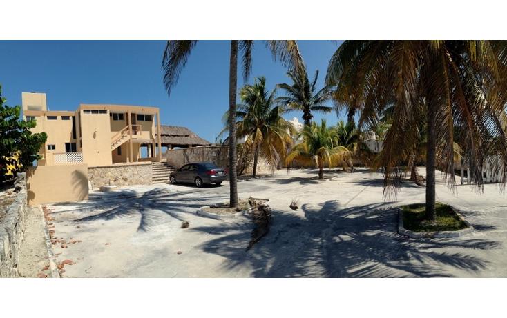 Foto de casa en venta en  , chuburna puerto, progreso, yucat?n, 450678 No. 02