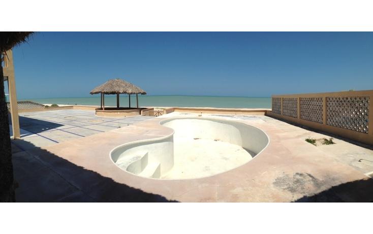 Foto de casa en venta en  , chuburna puerto, progreso, yucat?n, 450678 No. 03