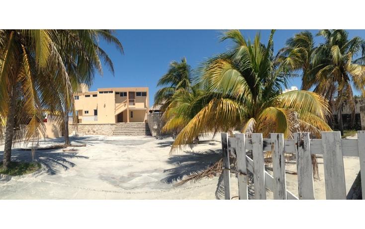 Foto de casa en venta en  , chuburna puerto, progreso, yucat?n, 450678 No. 04