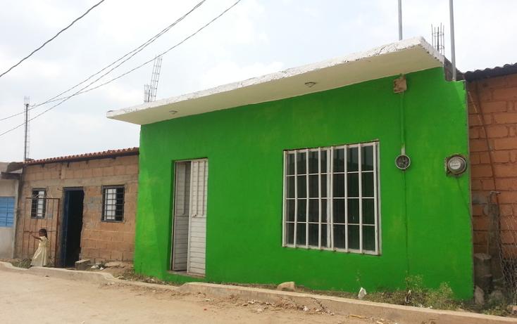 Foto de casa en venta en  , chucamay, ocozocoautla de espinosa, chiapas, 1213685 No. 02