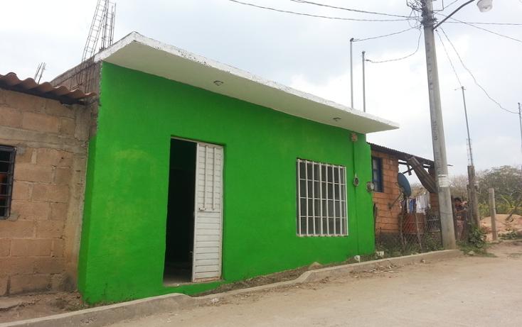 Foto de casa en venta en  , chucamay, ocozocoautla de espinosa, chiapas, 1213685 No. 03