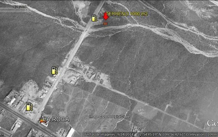 Foto de terreno habitacional en venta en, chula vista, los cabos, baja california sur, 1584066 no 01