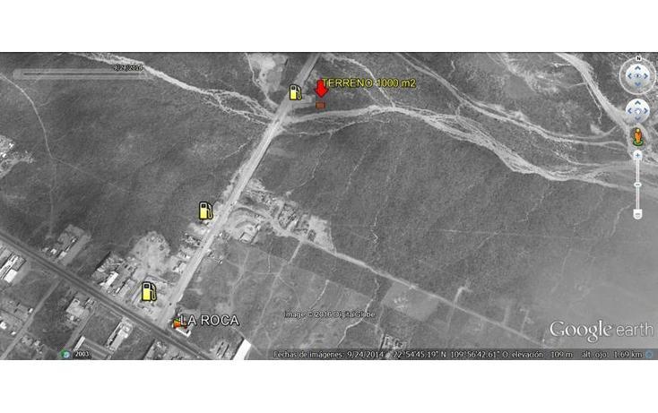 Foto de terreno comercial en venta en  , chula vista, los cabos, baja california sur, 1584066 No. 01