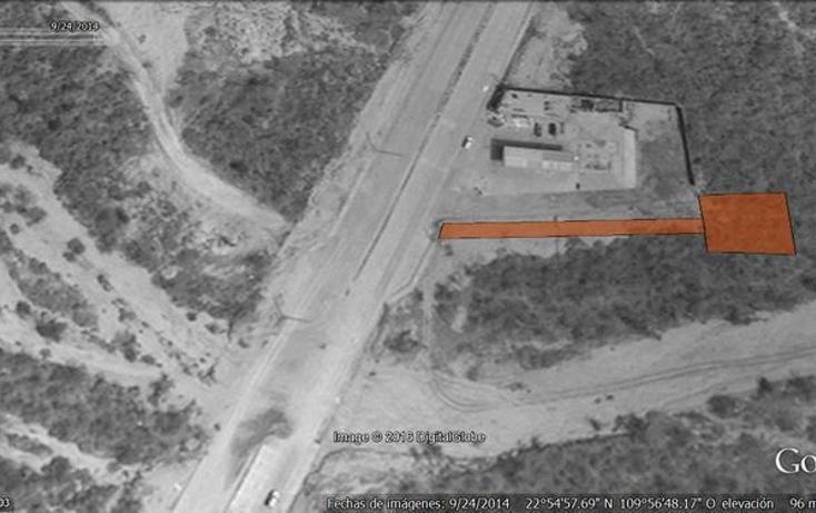Foto de terreno habitacional en venta en, chula vista, los cabos, baja california sur, 1584066 no 02