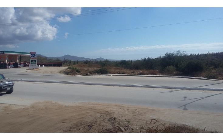 Foto de terreno comercial en venta en  , chula vista, los cabos, baja california sur, 1584066 No. 03