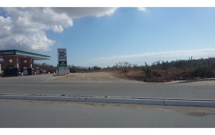 Foto de terreno comercial en venta en  , chula vista, los cabos, baja california sur, 1584066 No. 04