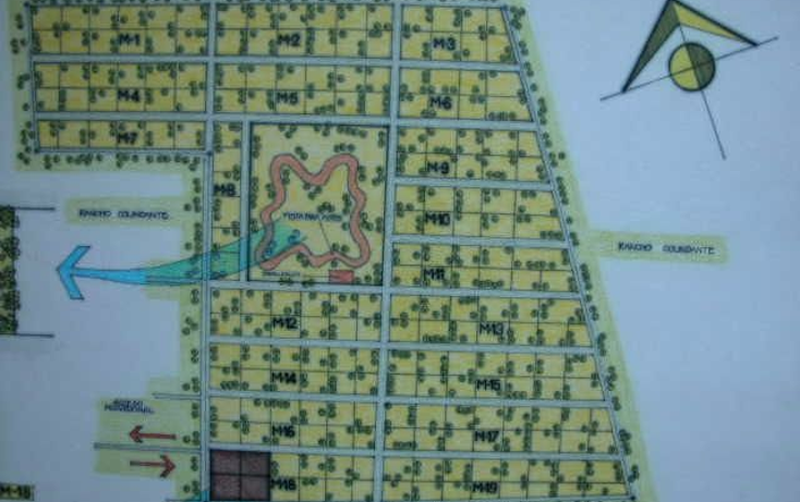 Foto de terreno habitacional en venta en  , chula vista, tecate, baja california, 1065667 No. 06