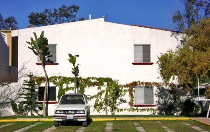Foto de casa en venta en  , chula vista, tijuana, baja california, 1939349 No. 01