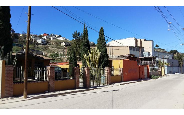 Foto de terreno habitacional en venta en  , chula vista, tijuana, baja california, 1949725 No. 01