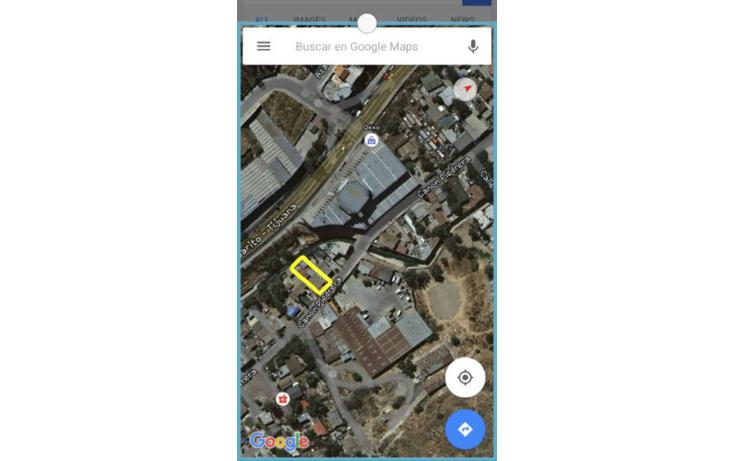 Foto de terreno habitacional en venta en  , chula vista, tijuana, baja california, 1949725 No. 05