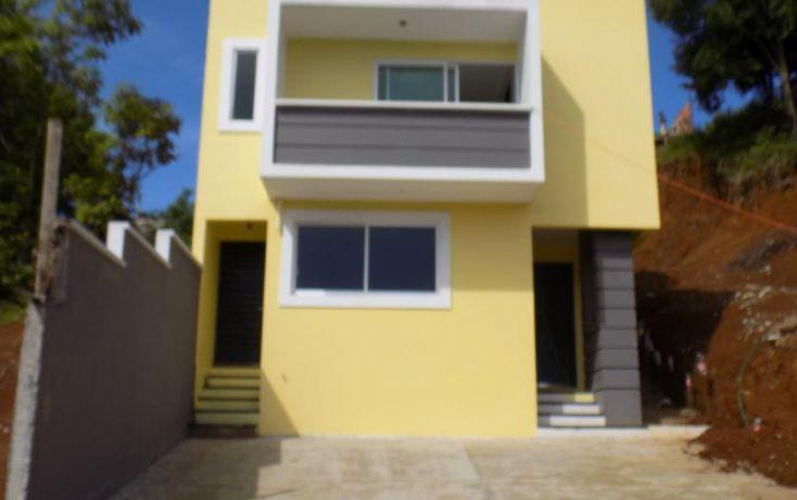 Foto de casa en venta en chulavista 13, chulavista, xalapa, veracruz, 2027626 no 01