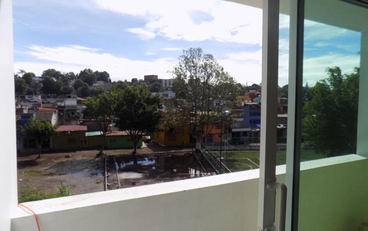 Foto de casa en venta en chulavista 13, represa del carmen, xalapa, veracruz de ignacio de la llave, 2699304 No. 09