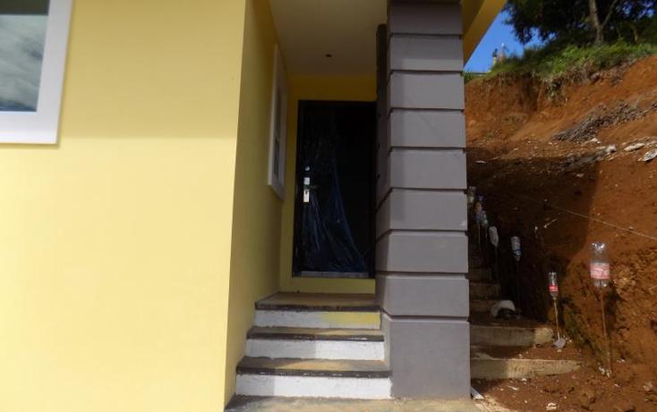 Foto de casa en venta en chulavista 13, represa del carmen, xalapa, veracruz de ignacio de la llave, 2699304 No. 21