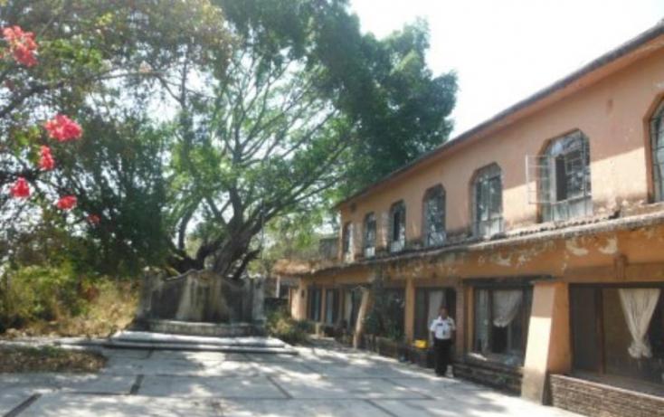 Foto de edificio en venta en chulavista 200, chulavista, cuernavaca, morelos, 411948 no 01