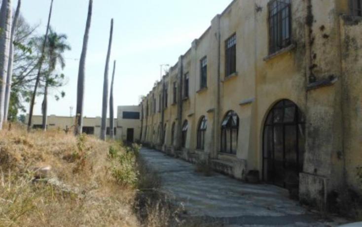 Foto de edificio en venta en chulavista 200, chulavista, cuernavaca, morelos, 411948 no 02