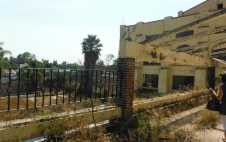 Foto de edificio en venta en chulavista 200, chulavista, cuernavaca, morelos, 411948 no 04