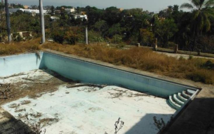 Foto de edificio en venta en chulavista 200, chulavista, cuernavaca, morelos, 411948 no 05