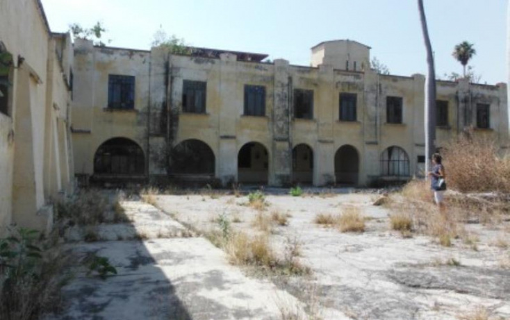 Foto de edificio en venta en chulavista 200, chulavista, cuernavaca, morelos, 411948 no 07