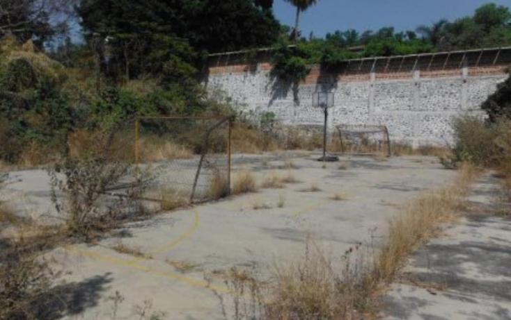 Foto de edificio en venta en chulavista 200, chulavista, cuernavaca, morelos, 411948 no 08