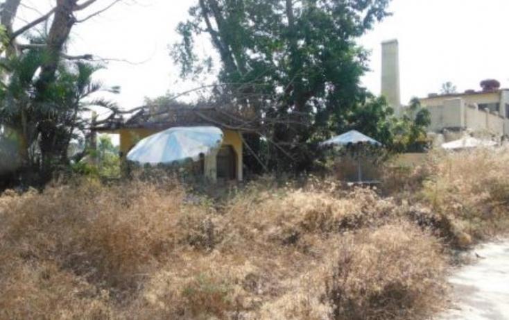 Foto de edificio en venta en chulavista 200, chulavista, cuernavaca, morelos, 411948 no 09